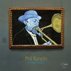 PHIL RANELIN Portrait In Blue album cover