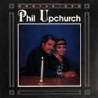 PHIL UPCHURCH Companions album cover