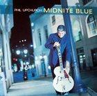PHIL UPCHURCH Midnite Blue album cover