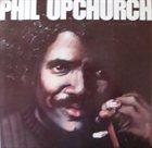PHIL UPCHURCH Phil Upchurch album cover