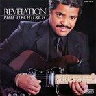 PHIL UPCHURCH Revelation album cover
