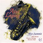 PHIL WOODS Alto Summit : Alto Legacy album cover