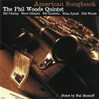 PHIL WOODS American Songbook album cover