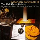 PHIL WOODS American Songbook II album cover