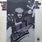 PHIL WOODS At The Frankfurt Jazz Festival album cover