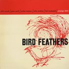 PHIL WOODS Bird Feathers album cover