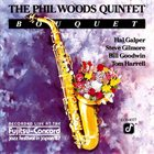 PHIL WOODS Bouquet album cover