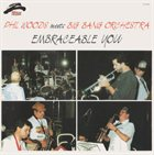 PHIL WOODS Embraceable You album cover
