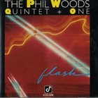 PHIL WOODS Flash album cover