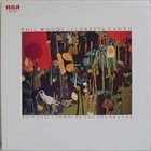 PHIL WOODS Floresta Canto album cover