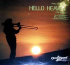 PHIL WOODS Hello Heaven album cover