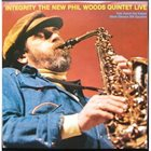 PHIL WOODS Integrity album cover