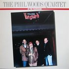 PHIL WOODS Live at the Village Vanguard album cover