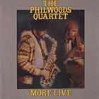 PHIL WOODS 'More' Live album cover