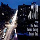 PHIL WOODS Phil Woods, Vincent Herring, Antonio Hart : Alto Summit album cover