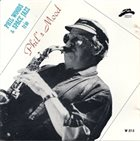 PHIL WOODS Phil's Mood album cover