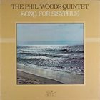 PHIL WOODS Song For Sisyphus album cover