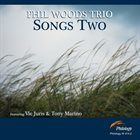 PHIL WOODS Songs Two album cover