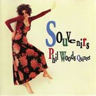 PHIL WOODS Souvenirs album cover