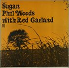 PHIL WOODS Sugan album cover