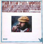 PHIL WOODS The New Phil Woods Album album cover