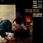 PHIL WOODS Warm Woods album cover