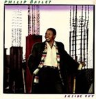 PHILIP BAILEY Inside Out album cover