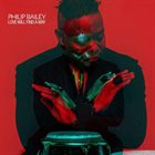 PHILIP BAILEY Love Will Find A Way album cover
