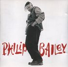 PHILIP BAILEY Philip Bailey album cover