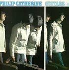 PHILIP CATHERINE Guitars album cover