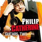 PHILIP CATHERINE Guitars Two album cover