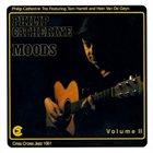 PHILIP CATHERINE Moods, Volume II album cover