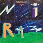 PHILIP CATHERINE Nairam album cover