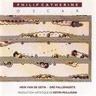 PHILIP CATHERINE Oscar album cover