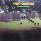 PHILIP CATHERINE September Man album cover