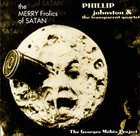 PHILLIP JOHNSTON The Merry Frolics of Satan album cover