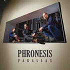 PHRONESIS Parallax album cover