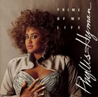 PHYLLIS HYMAN I Refuse to Be Lonely album cover