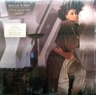 PHYLLIS HYMAN Living All Alone album cover