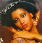 PHYLLIS HYMAN Phyllis Hyman (aka Interpretations) album cover