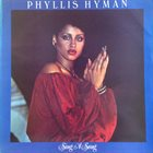 PHYLLIS HYMAN Sing a Song album cover