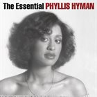 PHYLLIS HYMAN The Essential Phyllis Hyman album cover