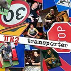 PI ER 2 Transporter album cover
