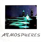 PIERO UMILIANI Atmospheres album cover