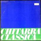 PIERO UMILIANI Chitarra Classica album cover