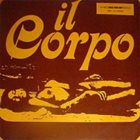 PIERO UMILIANI Il Corpo (Colonna Sonora Del Film) album cover