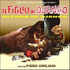 PIERO UMILIANI Il Figlio Di Django (Original Soundtrack) album cover