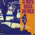PIERO UMILIANI La Morte Bussa Due Volte (The Complete Original Motion Picture Soundtrack) album cover