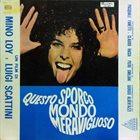 PIERO UMILIANI Questo Sporco Mondo Meraviglioso album cover