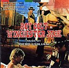 PIERO UMILIANI Roy Colt & Winchester Jack (Original Soundtrack) album cover
